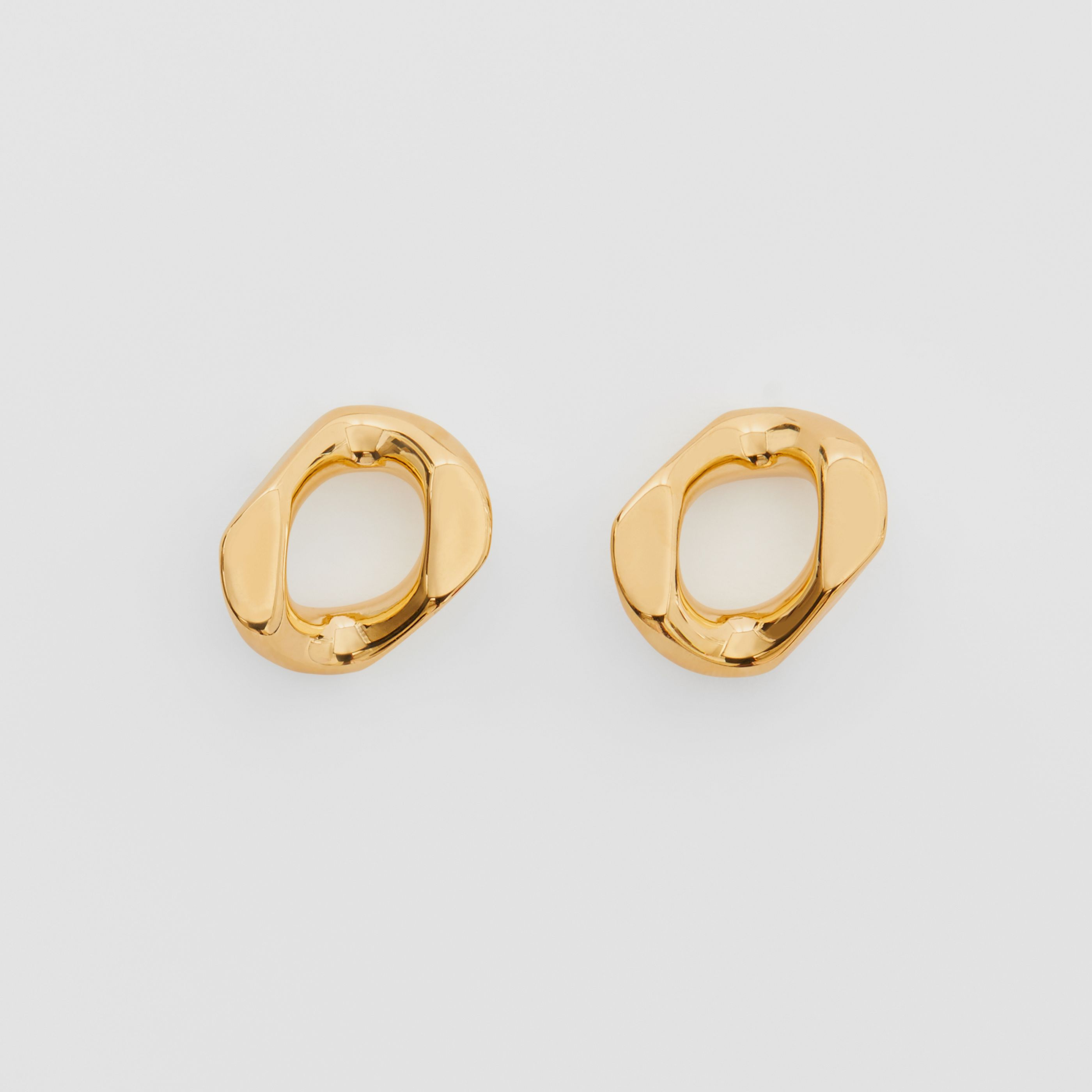 gold plated earrings 2021